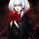 零~濡鴉ノ巫女~ 白菊