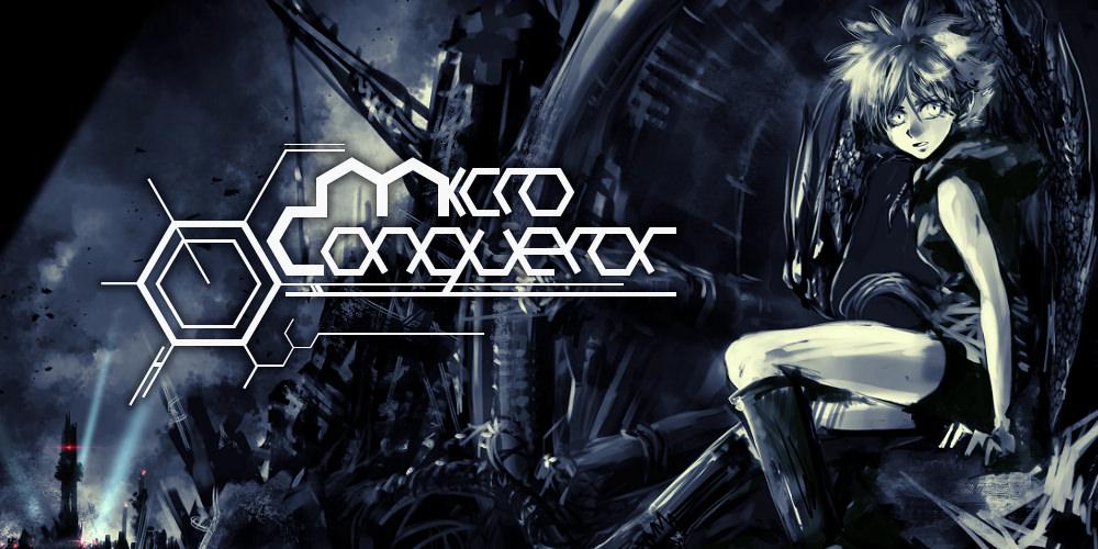 MicroConqueror