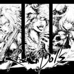 【DT】rockndolls